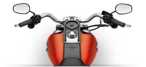 WANT TO RIDE A HARLEY-DAVIDSON®?