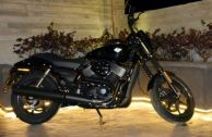 HARLEY-DAVIDSON® LAUNCHES STREET™ 750 AT THE OPENING OF A 2nd DEALERSHIP IN LEBANON, HARLEY-DAVIDSON® CEDARWOODS