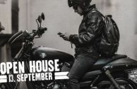 OPEN HOUSE 13. September