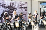 HARLEY-DAVIDSON® LAUNCHES THE STREET™ 750 IN BAHRAIN TO INSPIRE THE NEXT GENERATION OF GLOBAL RIDERS