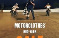 MotorClothes Mid-Year Sale 2015