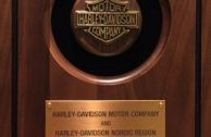 Bar & Shield Award