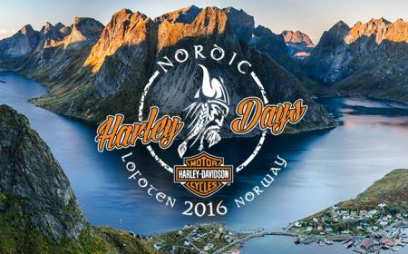 NORDIC HARLEY DAYS