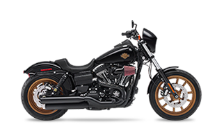Low Rider<sup>®</sup>  S - 2016 Motorcycles