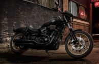 INTRODUCING THE NEW LOW RIDER® S AND CVO™ PRO STREET BREAKOUT®