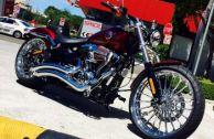 Harley-Heaven Sydney - MY16 Custom Builds