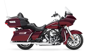Road Glide<sup>™</sup> Ultra - 2016 Motorcycles