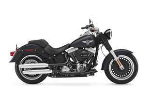 Fat Boy<sup>®</sup> Special - 2016 Motorcycles