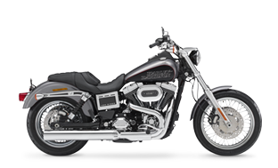 Low Rider<sup>®</sup> - 2016 Motorcycles
