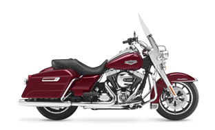 Road King<sup>™</sup> - 2016 Motorcycles