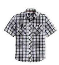 Men's Performance Dirty Wash Shirt