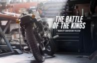 Sportster 883 Challenger - Battle of the Kings 2016