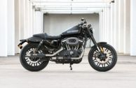 HARLEY-DAVIDSON® ROADSTER™ OPENS A NEW CHAPTER IN SPORTSTER STORY