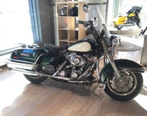 Road King Police' 2006