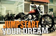 Jumpstart your Harley-Davidson Passion