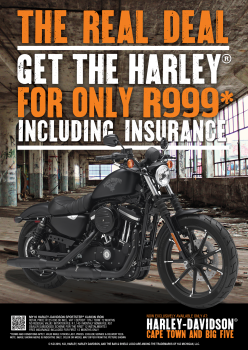 Get The R999* Deal