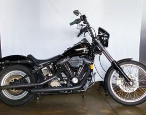 Custom Softail®