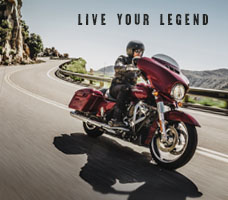 Explore Pre-Owned Motorcycles