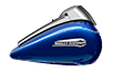 Tri Glide<sup>®</sup> Ultra - Superior Blue