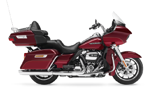 Road Glide™ Ultra - 2017 Motorcycles
