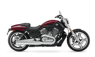 V-Rod Muscle<sup>®</sup> - Motocykle 2017