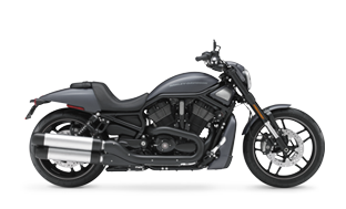 Night Rod<sup>®</sup> Special - Motocykle 2017