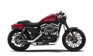 1200CX Roadster™ - Motocykle 2017