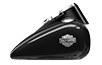 Softail Slim<sup>®</sup> S - Vivid Black