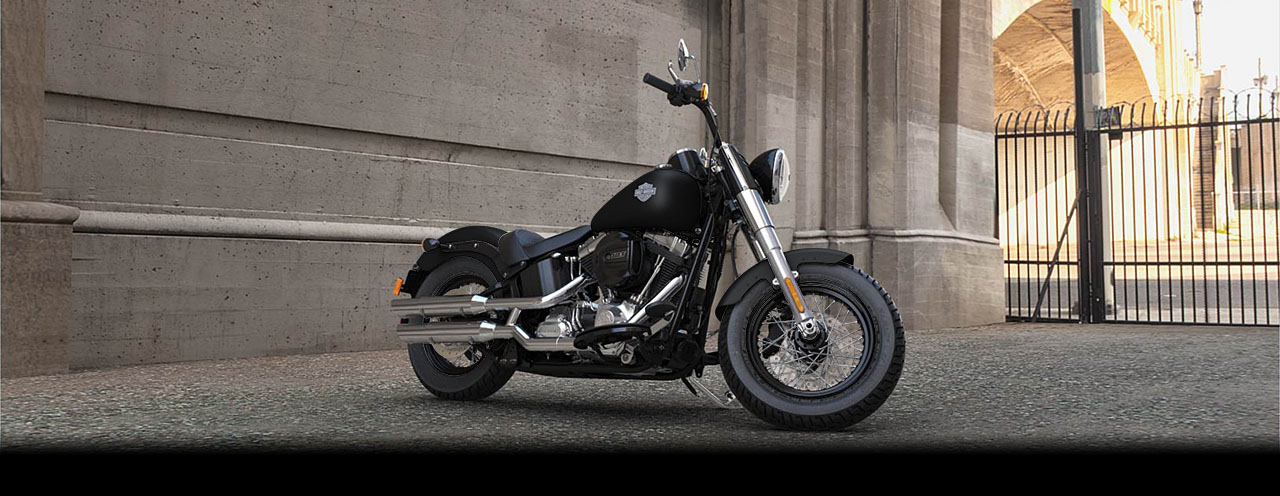 Softail Slim™