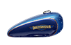 SuperLow<sup>®</sup> 1200T - Custom Colour Bonneville Blue / Fathom Blue