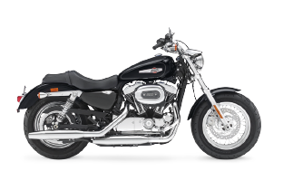 1200C 1200 Custom - 2017 Motorcycles