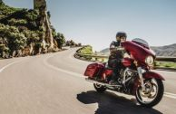 HARLEY-DAVIDSON ROLLS OUT POWERFUL NEW TOURING MOTORCYCLES!