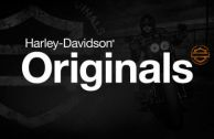 Harley-Davidson Originals