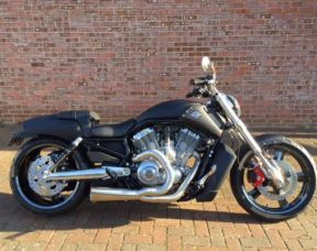 NEW VRSCF V-Rod Muscle Customised 2017