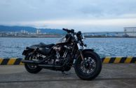 特別限定車:Forty-Eight Legacy SE