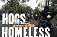 Hogs for the Homeless