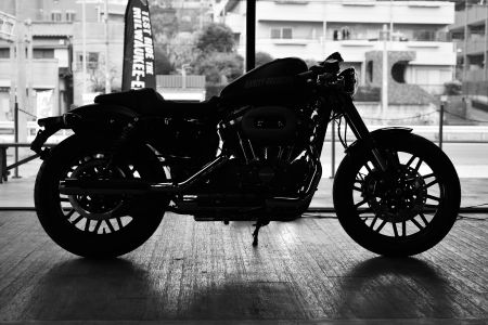 ROADSTER CAFE CUSTOM COMING SOON....