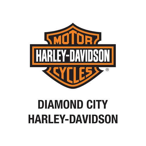 Diamond City Harley-Davidson<sup>®</sup>