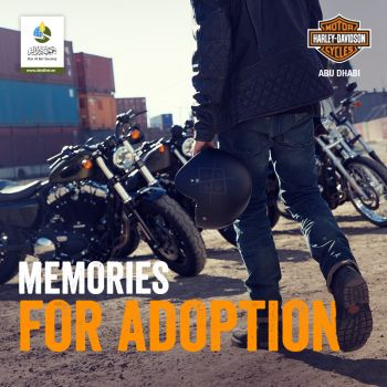 MEMORIES FOR ADOPTION