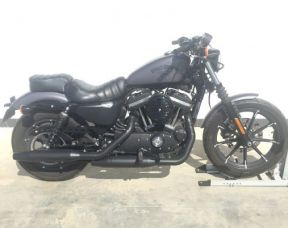 2016 Sportster XL883N Iron