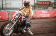 Harley-Davidson and DirtQuake join forces