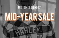 MotorClothes® Mid-Year Sale!