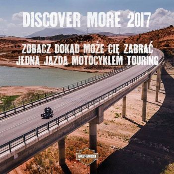 Discover More 2017 - Wygrana