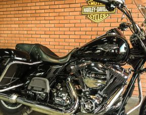 SOLD !!! - 2016 FLHR - Road King - SOLD !!!