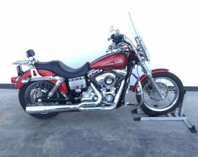 2008 DYNA FXDL LOW RIDER