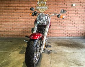 2016 FLSTF - Softail Fat Boy