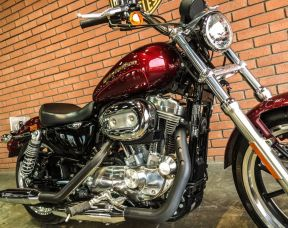 BLOW OUT DEAL!!! 2016 XL883L - Sportster SuperLow
