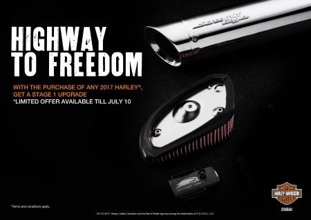 HIGHWAY TO FREEDOM