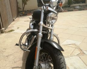 XL1200CB SPORTSTER CUSTOM