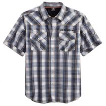 SHIRT-PERFORMANCE VENTED,PLD